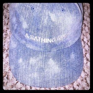 Bape hat